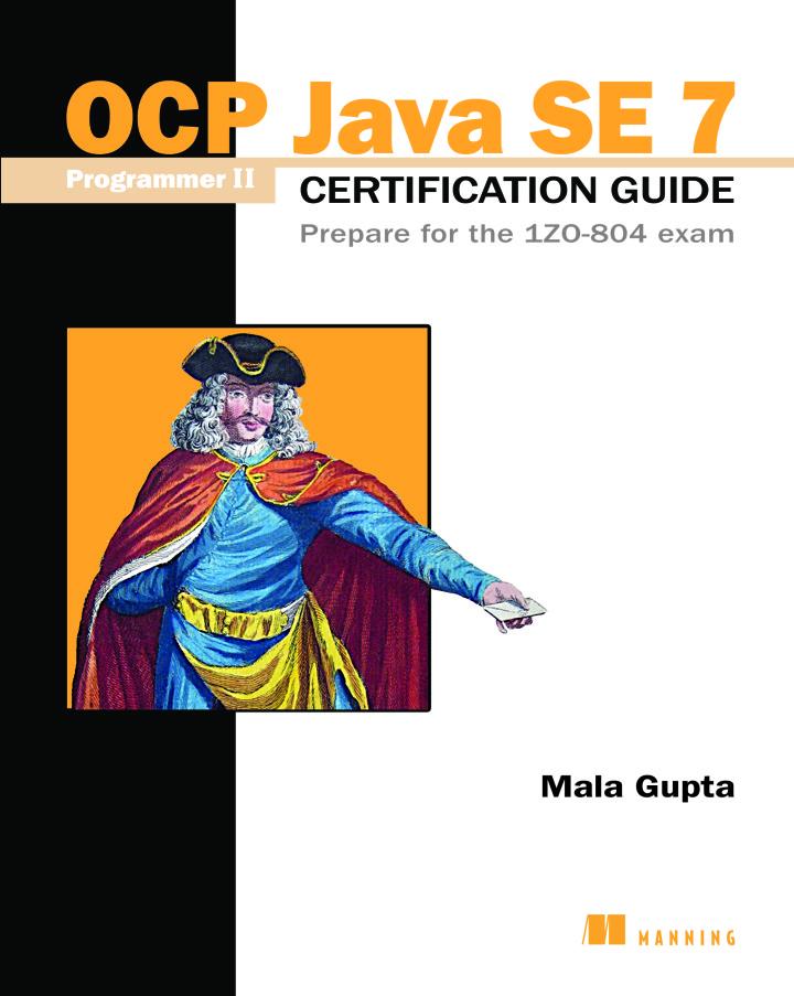OCP Java SE 7