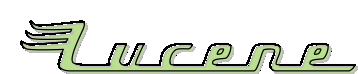 Logo of Apache Lucene